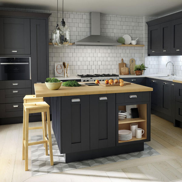 Design Kitchen Online Free: Classic Kitchens Ayrshire