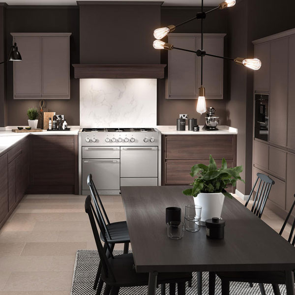 Free Kitchen Designs Photo Gallery: Contemporary Kitchens Ayrshire